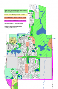 Valley Lakes Property Overview